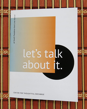Center for Thoughtful Exchange, a book
